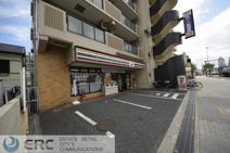 セブンイレブン 尼崎杭瀬南新町店