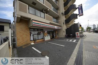 セブンイレブン 尼崎杭瀬南新町店の画像1