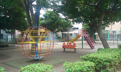 松原公園(世田谷)の画像1