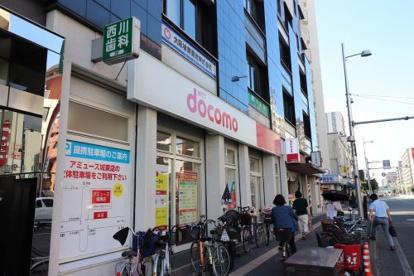 ドコモショップ蒲生四丁目店の画像1