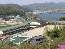 倉敷市立柳井原小学校の画像1