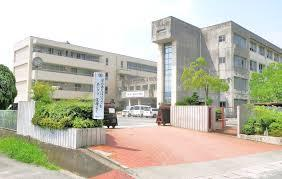 倉敷市立真備東中学校の画像1