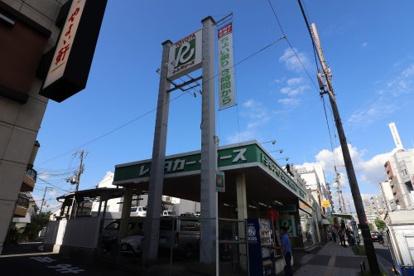 トヨタレンタリース大阪 蒲生店の画像1