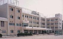 大和市立南林間中学校