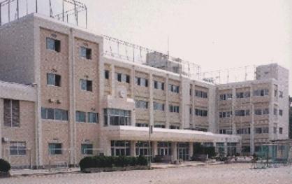 大和市立南林間中学校の画像1