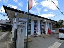 姉崎仲町郵便局