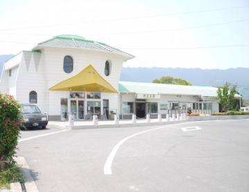 田主丸駅の画像1