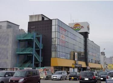 魚津ショッピングスクエアサンプラザの画像1
