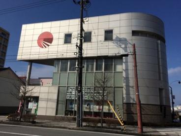 にいかわ信用金庫魚津駅前支店の画像1