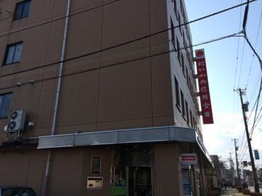 にいかわ信用金庫本店営業部の画像1