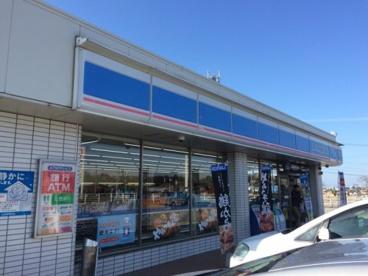 ローソン 新川文化ホール前店の画像1