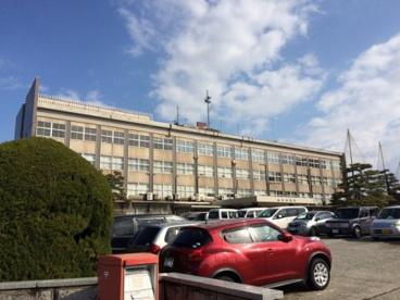 魚津市役所の画像1