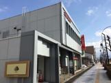 北陸銀行魚津駅前支店