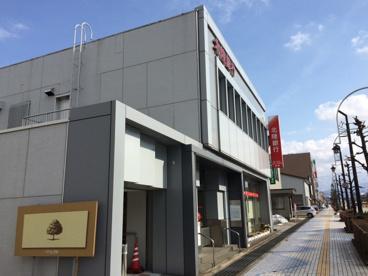 北陸銀行魚津駅前支店の画像1