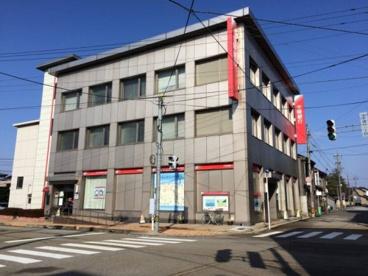 北陸銀行魚津支店の画像1