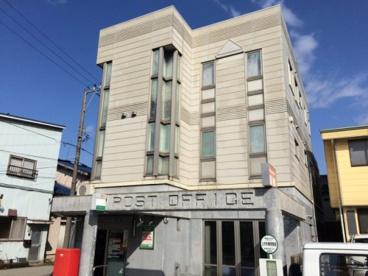 魚津上村木郵便局の画像1
