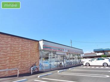 セブンイレブン 船橋三山7丁目店の画像1