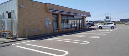 セブンイレブン 燕水道町店の画像1