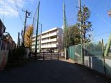 横浜市立六角橋中学校
