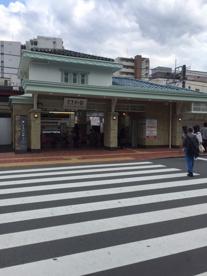 ときわ台(東京都)の画像1
