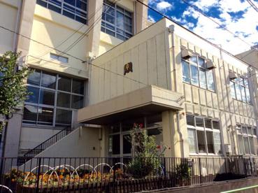 板橋区立上板橋第三中学校の画像1