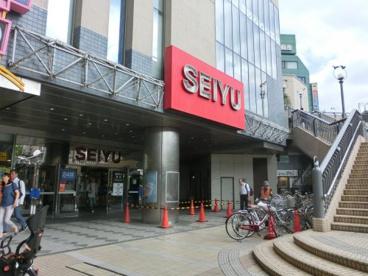 西友 成増店の画像1
