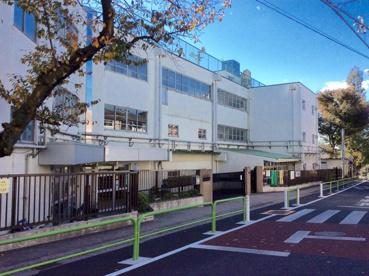 板橋区立成増ケ丘小学校の画像1