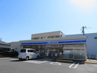 ローソン宇都宮岩曽町店の画像2
