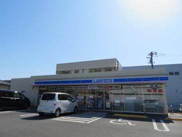 ローソン宇都宮岩曽町店の画像3