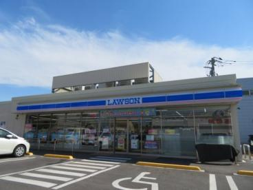 ローソン宇都宮岩曽町店の画像4