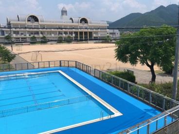 丹波篠山市立味間小学校の画像2