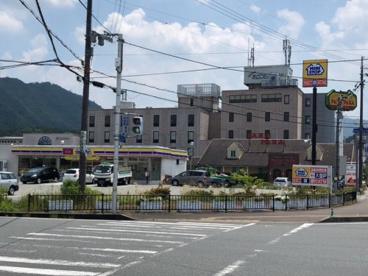 ミニストップ 篠山味間新店の画像1