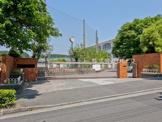 川崎市立金程中学校