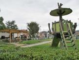 まつむし児童公園