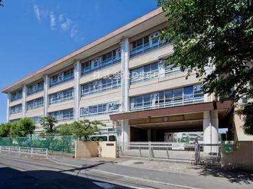 川崎市立菅中学校の画像1