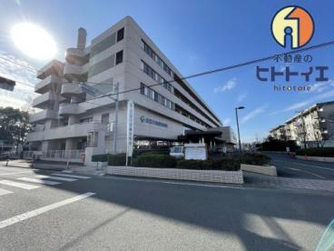 公立八女総合病院の画像1