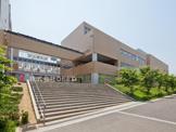 川崎市立はるひ野中学校