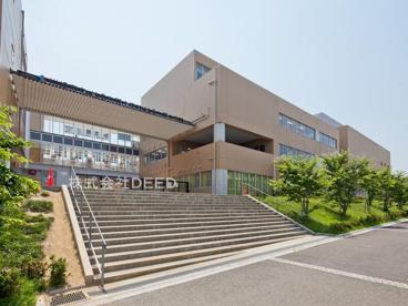 川崎市立はるひ野中学校の画像1