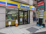 ミニストップ広台太田町店
