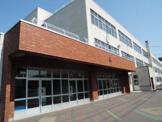 札幌市立 宮の森小学校