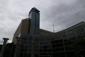 東久留米市役所の画像1
