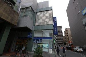 みずほ銀行 東久留米支店の画像1
