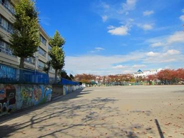 川崎市立長沢小学校の画像1