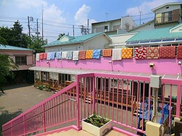 百合ケ丘さくら幼稚園の画像1