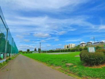 西長沢公園の画像1