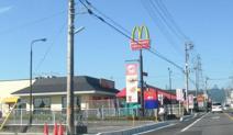 マクドナルド 毛呂山店