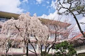 大阪府立桜塚高校の画像1