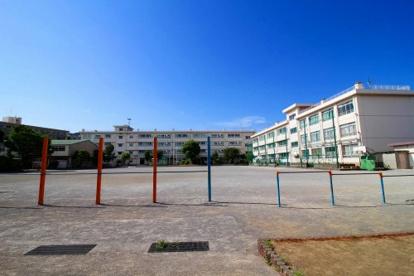 川崎市立 梶ヶ谷小学校の画像1