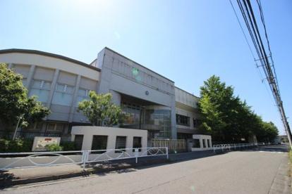 川崎市立宮崎中学校の画像1