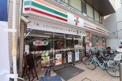 セブンイレブン 東武曳舟駅前店の画像1